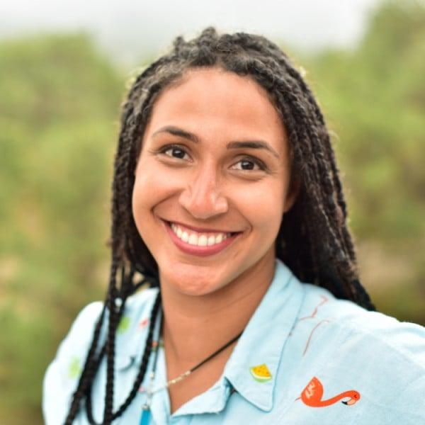 Sharon Conceição