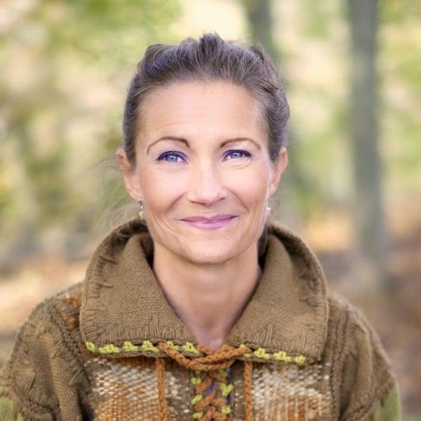 Eva Mossberg